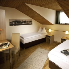 Отель Gasthof-Hotel Hartlwirt Австрия, Зальцбург - отзывы, цены и фото номеров - забронировать отель Gasthof-Hotel Hartlwirt онлайн комната для гостей