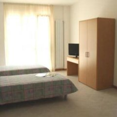 Отель Residence Dulcis In Fundo Урньяно комната для гостей фото 4