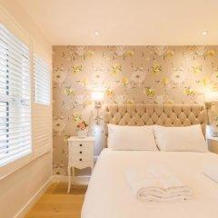 Отель 2 Bed, 2 bath flat in Covent Garden комната для гостей фото 5