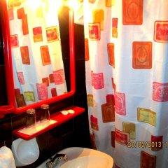 Отель Kalithea Sun & Sky Греция, Родос - отзывы, цены и фото номеров - забронировать отель Kalithea Sun & Sky онлайн ванная