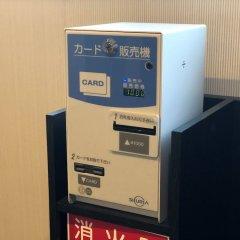 APA Hotel Miyazakieki-Tachibanadori банкомат