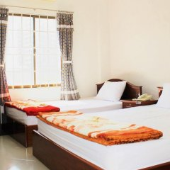 Отель Bamboo Nha Trang Hotel Вьетнам, Нячанг - отзывы, цены и фото номеров - забронировать отель Bamboo Nha Trang Hotel онлайн фото 3