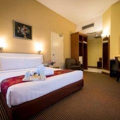 Отель Sentral Kuala Lumpur Малайзия, Куала-Лумпур - отзывы, цены и фото номеров - забронировать отель Sentral Kuala Lumpur онлайн комната для гостей