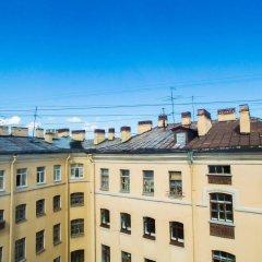 Отель Turgenev Residence Санкт-Петербург балкон