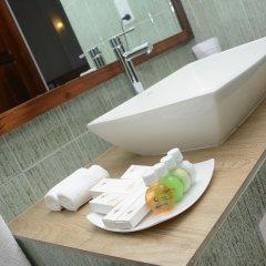 Отель Sole Luna Resort & Spa ванная фото 2