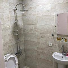 Deniz Suit Турция, Измир - отзывы, цены и фото номеров - забронировать отель Deniz Suit онлайн ванная