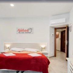 San Pietro Rooms Hotel комната для гостей