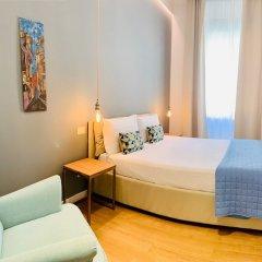 Отель Vatican Rome Suite комната для гостей