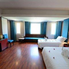 Отель Gia Bao Grand Hotel Вьетнам, Ханой - отзывы, цены и фото номеров - забронировать отель Gia Bao Grand Hotel онлайн детские мероприятия