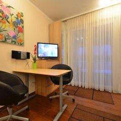 Отель Ajo Luxury Apartements Австрия, Вена - отзывы, цены и фото номеров - забронировать отель Ajo Luxury Apartements онлайн удобства в номере