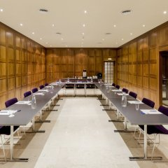 Отель K+K Palais Hotel Австрия, Вена - 9 отзывов об отеле, цены и фото номеров - забронировать отель K+K Palais Hotel онлайн помещение для мероприятий