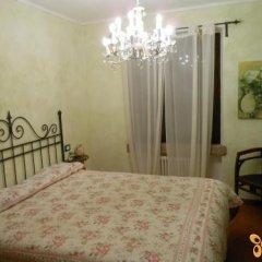 Отель B&B La Luna di Giulia Поденцана комната для гостей фото 4