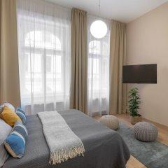 Апарт-отель City Nest комната для гостей фото 4