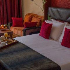 Hotel Jardin Savana Dakar комната для гостей фото 5