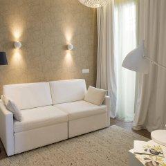 Отель Select Suites & Spa Риччоне комната для гостей