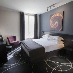 Отель Hôtel Helussi фото 11
