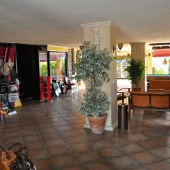 Club Turquoise Apart Турция, Мармарис - отзывы, цены и фото номеров - забронировать отель Club Turquoise Apart онлайн интерьер отеля