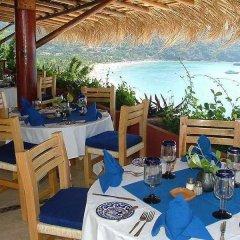 Отель Sotavento Beach Resort Сиуатанехо питание
