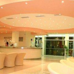 Wela Hotel - All Inclusive интерьер отеля фото 2