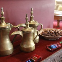 Gondola Hotel & Suites Амман гостиничный бар