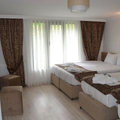Loren Hotel Suites Турция, Стамбул - отзывы, цены и фото номеров - забронировать отель Loren Hotel Suites онлайн комната для гостей фото 5