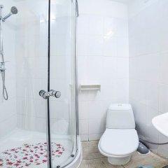 Гостиница Pushkin Loft ванная