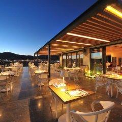Отель Ramada Resort Bodrum гостиничный бар