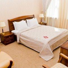 Гостиница Частная резиденция Богемия 3* Стандартный номер с различными типами кроватей фото 7
