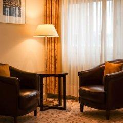 Отель Bristol Berlin Германия, Берлин - 8 отзывов об отеле, цены и фото номеров - забронировать отель Bristol Berlin онлайн удобства в номере фото 2