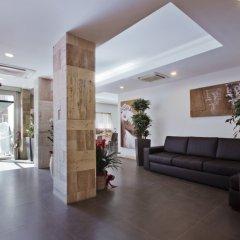Отель Gravina San Pietro Италия, Рим - отзывы, цены и фото номеров - забронировать отель Gravina San Pietro онлайн интерьер отеля