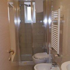 Отель Spagna Blue Suites Италия, Рим - отзывы, цены и фото номеров - забронировать отель Spagna Blue Suites онлайн ванная