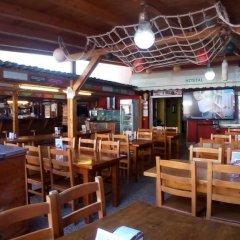 Отель Hostal Pineda питание фото 3