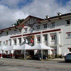 Hotel Los Perales парковка