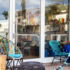 Yam Hotel An Atlas Boutique Hotel детские мероприятия