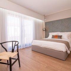 Отель Villa Esmeralda Португалия, Понта-Делгада - отзывы, цены и фото номеров - забронировать отель Villa Esmeralda онлайн комната для гостей фото 5