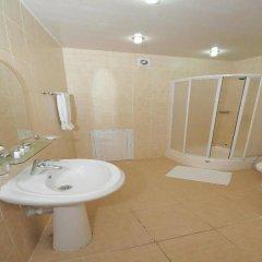 Отель Kichik Gala Hotel Азербайджан, Баку - 3 отзыва об отеле, цены и фото номеров - забронировать отель Kichik Gala Hotel онлайн ванная фото 2