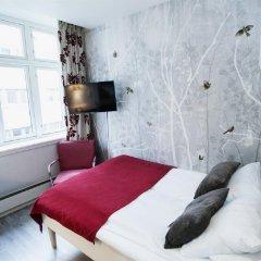 Отель Scandic Byparken Норвегия, Берген - 1 отзыв об отеле, цены и фото номеров - забронировать отель Scandic Byparken онлайн комната для гостей фото 4