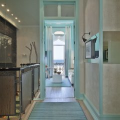 Bela Vista Hotel & SPA - Relais & Châteaux в номере фото 2