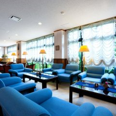 Отель Ryokan Seoto Yuoto No Yado Ukiha Хита интерьер отеля фото 2