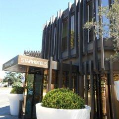 Отель Starhotels Michelangelo Италия, Флоренция - отзывы, цены и фото номеров - забронировать отель Starhotels Michelangelo онлайн