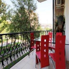 Отель Family балкон