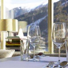Отель DAS REGINA Австрия, Бад-Гаштайн - отзывы, цены и фото номеров - забронировать отель DAS REGINA онлайн в номере фото 2