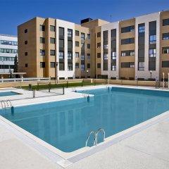 Отель Compostela Suites Испания, Мадрид - - забронировать отель Compostela Suites, цены и фото номеров бассейн фото 2