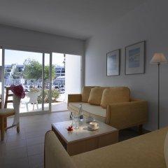 Hard Rock Hotel Ibiza комната для гостей фото 3
