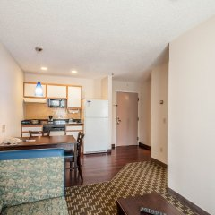 Отель Mainstay Suites Frederick в номере