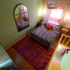 Marge Hotel Турция, Чешме - отзывы, цены и фото номеров - забронировать отель Marge Hotel онлайн комната для гостей фото 3