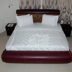 Отель Primal Hotel Нигерия, Лагос - отзывы, цены и фото номеров - забронировать отель Primal Hotel онлайн комната для гостей
