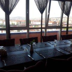 Tufad Турция, Анкара - отзывы, цены и фото номеров - забронировать отель Tufad онлайн питание фото 3