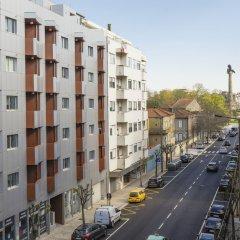 Апартаменты Music House Apartment Порту комната для гостей