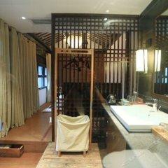 Отель Jiushu Xi'an Inn спа